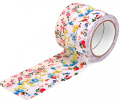 HIART HF2012 Craft Decorative Fabric Tape, 15mm, Set of 3