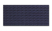 Cotton Webbing 2.5cm - 100% Cotton - 10 Yards - Navy