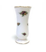 Royal Albert Old Country Rose 14cm Thistle Vase