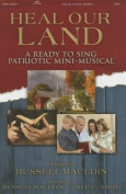 Heal Our Land Choral Book