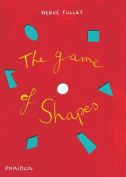 The Game of Shapes [Board Book]