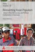 Reinventing Asian Populism