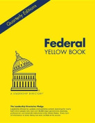 Federal Yellow Book Spring 2015