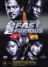 2 Fast 2 Furious (DVD/UV) [Region 4]
