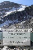 Seven Success Strategies