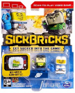 Sick Bricks Double Pack Theme 4 Action Figure