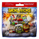 Sick Bricks Sick Single Character Pack 3