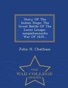 Story of the Indian Steps