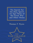 The Search for the Holy Spirit