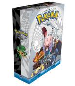 Pokemon Black and White Box Set 3