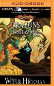 Dragons of the Hourglass Mage [Audio]