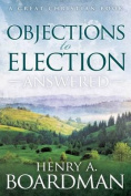 Objections to Election