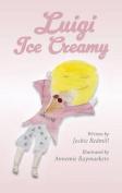 Luigi Ice Creamy