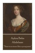 Aphra Behn - Abdelazer