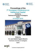 7th European Conference on Intellectual Capital Ecic
