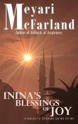 Inina's Blessings of Joy