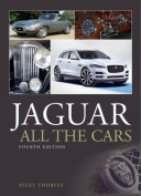 Jaguar - All the Cars