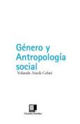 Genero y Antropologia Social [Spanish]