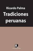 Tradiciones Peruanas [Spanish]
