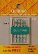 Klasse' Quilting Needles Size 90/14