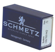 SCHMETZ Quilting (130/705 H-Q) Sewing Machine Needles - Bulk - Size 75/11