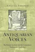 Antiquarian Voices