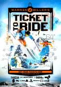 Warren Millers: Ticket to Ride [Region 4]
