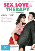 Sex, Love and Therapy [Region 4]