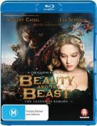 Beauty and the Beast [Regions 1,4] [Blu-ray]