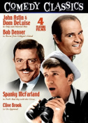Comedy Classics: Volume 2 [Regions 1,4]