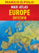 Europe Marco Polo Maxi Atlas