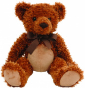 Suki Traditional Bears Marlow Bear