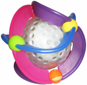 Infantino Light and Sound Ball Musical Toy