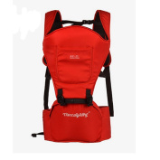 Baby Carriers with Great Back Support