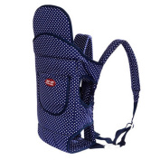 Four Position Baby Carrier with Great Back Support In Winter