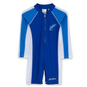 Sun Busters Boys Long Sleeve UV Swim Suit - High UV Protection UPF50+ - Size 0-10 Years