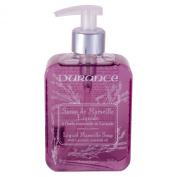 Durance de Provence Marseille Liquid Soap Handwash 300ml - Lavender Essential Oil