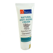 Dr Battra's Natural Anti-Ageing Cream Enriched with Oarweed All Skin Types 100gm