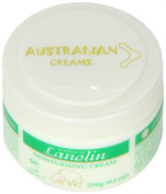 Lanolin Oil Cream with Vitamin E -Super Strength 250g
