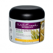 Wild Oats Scrub (113ml) - Mill Creek