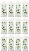 TWELVE PACKS of Simple Gentle Conditioner 200ml