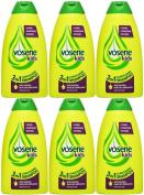 SIX PACKS of Vosene Kids 3in1 Conditioning Shampoo 250ml