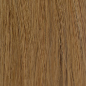 Moresoo 100% human hair micro loop remy hair extensions 13 colour choices 1g/strand 50strands/pack platinum blonde 613# 60cm
