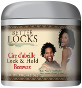 Better Locks Beeswax 175 ml