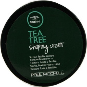 Tea Tree by Paul Mitchell Shaping Cream 85g