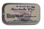 Viscount Vanilla & Mango Moustache Wax (20ml) - The Bearded Gent