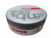 OSSION Extra Aqua Hair Wax - 175 ml. Professional Hair Care For An Incredible Shine And Strong Hold