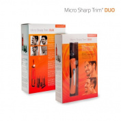 Micro Sharp Trim Duo Hair Trimmer
