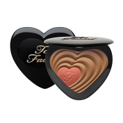 Too Faced Soul Mates Blushing Bronzer Carrie And Big