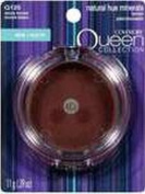 Cover Girl Queen Collection Natural Hue Mineral Bronzer Ebony Bronze